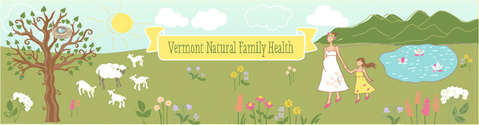 Naturopathic Doctors: Vermont Natural Family Medicine